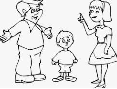 снимка, Препоръки, които биха помогнали на родителите да се справят с битките между своите деца