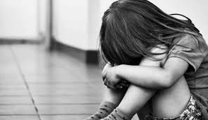 снимка, Истеричните кризи при децата