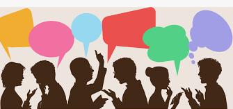 снимка, Как да тренираме навиците си за общуване