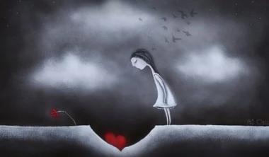 снимка, Как се лекуват емоционални рани?