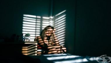 снимка, Страх от изоставяне: Причини, симптоми и терапия
