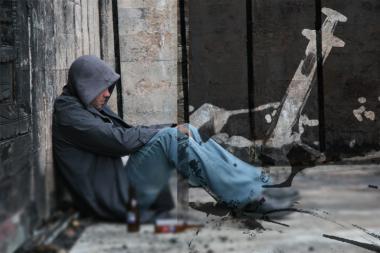 снимка, Превенция на наркомании и рисково поведение