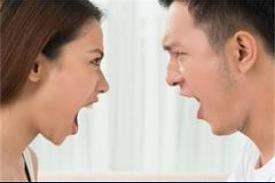 снимка, Разводът превръща тийнейджъра в агресор