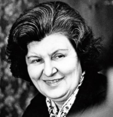 снимка, Не умираме, докато имаме някаква цел - Наталия БЕХТЕРЕВА