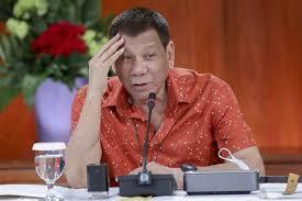 снимка, Duterte: Hold me responsible for killings in drug crackdown