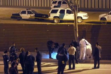 снимка, Средно 7 убийства на ден – това е най-опасният град на света