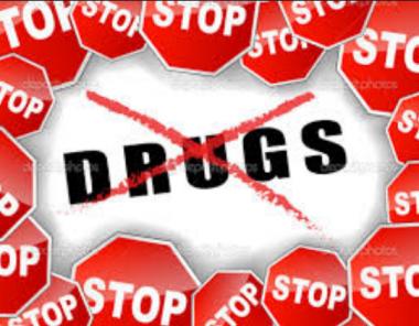 снимка, Употребата на канабиса се увеличава във Франция,  а употребата на метамфетамини експлодира в цял свят