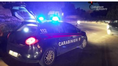 снимка, Мафия, политика, обществени поръчки в гр. Агриджентино, 11 са в затвора, един е под домашен арест
