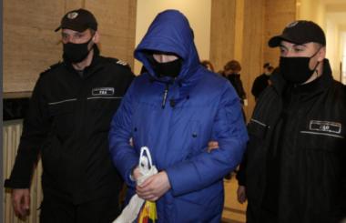 снимка,  Разнопосочни показания в съда помагал ли е Кристиан на Милен Цветков след удара