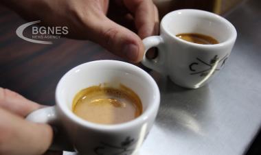 снимка, Най-подходящото време за пиене на кафе