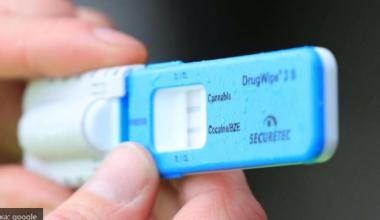 снимка, Хванаха шофьор с 4 вида дрога в кръвта