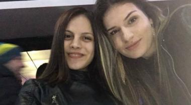 снимка, Властите в Чикаго със страшно предположение какво се е случило с мистериозно изчезналите красиви български ученички Натали и Велина