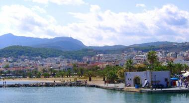 снимка, Нова драма с българка на остров Крит, къде изчезна тази блондинка (СНИМКА)