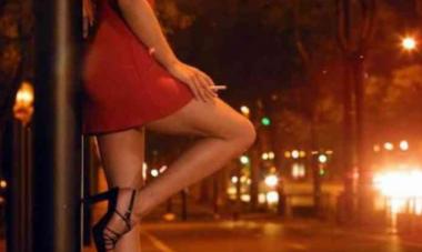 снимка, BG проститутка убита в Германия, арестуван е сириец