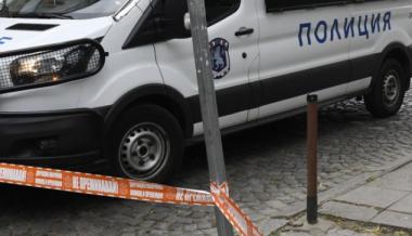 снимка, 33-годишен открит мъртъв в хотелска стая в Пловдив