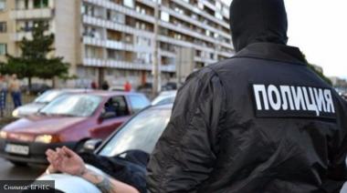 снимка, МАРИХУАНА - Спецакция в Пловдив: Закопчаха над 20 души с наркотици