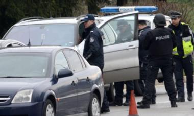 снимка, Спецакция в Пловдив - задържаха 21 души за разпространение на дрога