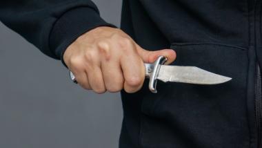 снимка, Един от най-издирваните престъпници в Австралия намушкан с нож в затвора