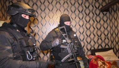 снимка, 32 обвинения след мащабната акция на ГДБОП срещу наркоразпространението