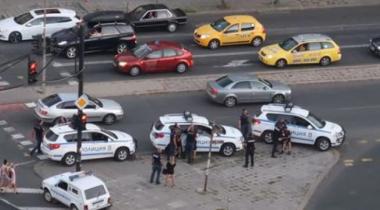 снимка, Въоръжена банда пияни и дрогирани деца вилня и окървави Бургас
