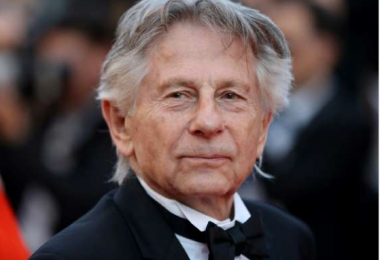 снимка, French first lady forwarded Polanski rape accuser's letters to officials