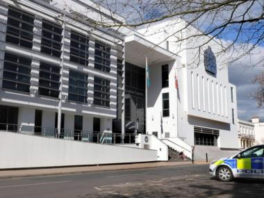 снимка, Kineton man jailed after importing and selling hundreds of thousands of pounds worth of drugs to fund gambling addiction
