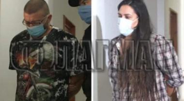 снимка, Решиха съдбата на наивната Таня, набутала се с кокаин за 5 млн. след свалка