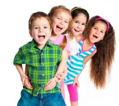 снимка, На днешната дата, 20 ноември. Световен ден на децата