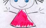 снимка,  Потайното дете