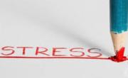 снимка, Физиологичен стрес