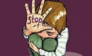 снимка, За родители, чийто деца са подложени на насилие