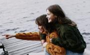 снимка, Девет стъпки към по-добро родителство