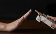 снимка, Вредите от никотина