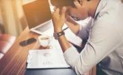 снимка, Симптоми и съвети при стресово главоболие