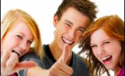 снимка, Психология на юношеството