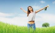 снимка, Щастие и мозъчна химия на здравето