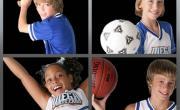 снимка, Изберете спорт за детето в зависимост от характера му