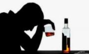 снимка, Усложнения при алкохолизъм