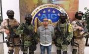 снимка, Залавянето на Ел Маро - гангстерът, който превърна Гуанахуато в най-опасния мексикански щат
