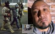 снимка, More than 60 people are murdered in Mexico's most dangerous state following the arrest of fuel theft cartel leader El Marro