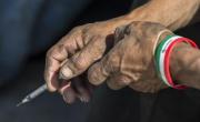 снимка, Мексико: легализирането на канабиса в САЩ променя стратегията на наркодилърите