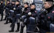 снимка, Над 400 карабинери и 101 арестувани в мегаакция срещу дрогата в Катания