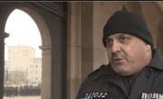 снимка,  Полицаи спасиха жена с коронавирус, оставена без здравни грижи