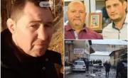 снимка, Скандална новина за двойния убиец от Пловдив, разстрелял съдружника си и сина му