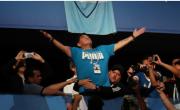 снимка, Секс, наркотици и алкохол – Марадона в търсене на мир със себе си Нов документален филм хвърля светлина върху живота на легендата