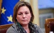 снимка, Мафия, депутатка към президента Матарела: никаква свобода за мафиотските босове с доживотни присъди