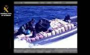 снимка, Police arrest 100 gang members who smuggled drugs into Spain on speedboats