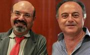 снимка, Никола Гратери  е неудобен колкото Фалконе, но докато  го критикуват, означава, че той е все още жив-част 2