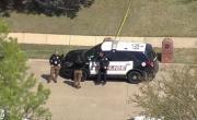снимка, Ужасна драма в Тексас: Шестчленно семейство е намерено застреляно