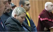 снимка, 32 години затвор за майка и син, извършили брутално убийство в Пловдив